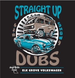 Straight Up Dubs Show 9 - June 2, 2018