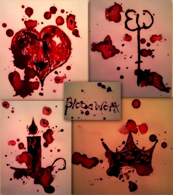 Ender Wins EP - Bloodwork
