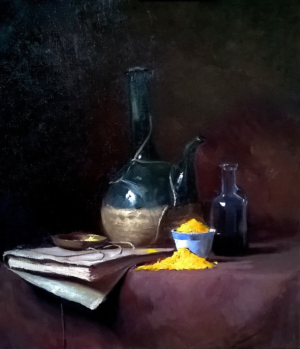 Still Life with Turmeric.jpg