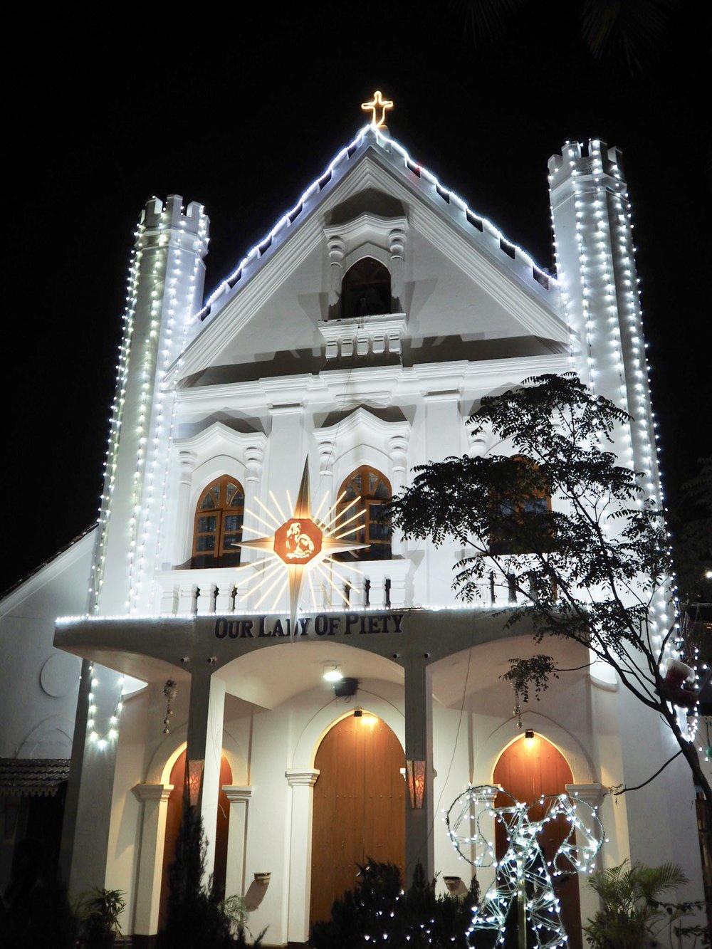 Kirkko Goa