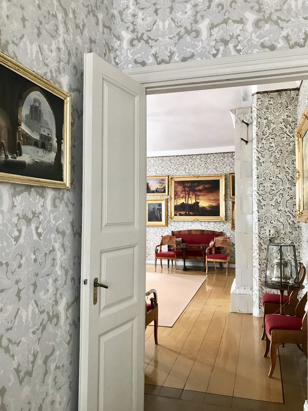 Runebergin koti