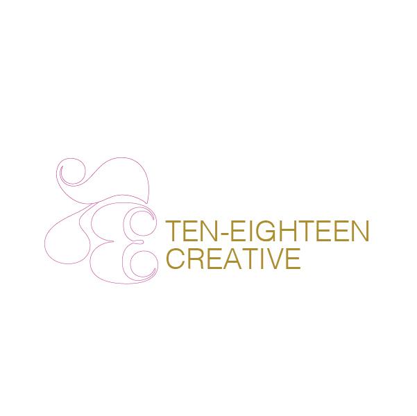 Ten-Eighteen Alexandria Kish Evans Logo 2C KO Gold Text-02.jpg