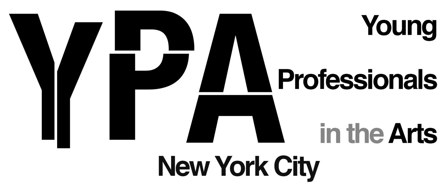 finding a job in the arts in nyc young professionals in the art young professionals in the art