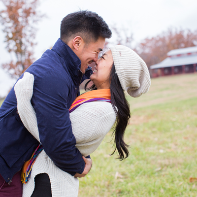 fall engagement editorial