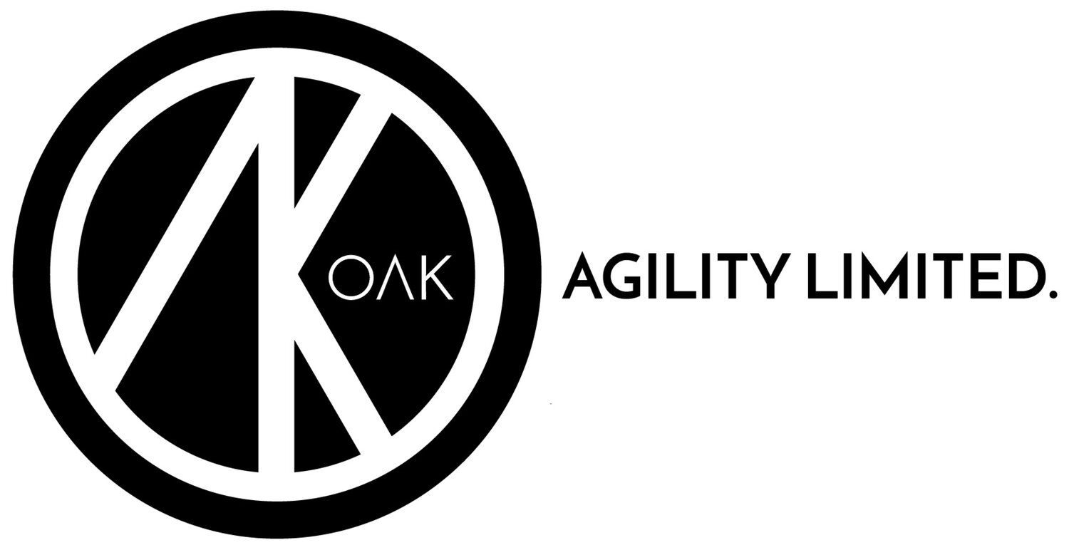 OAK AGILITY LTD