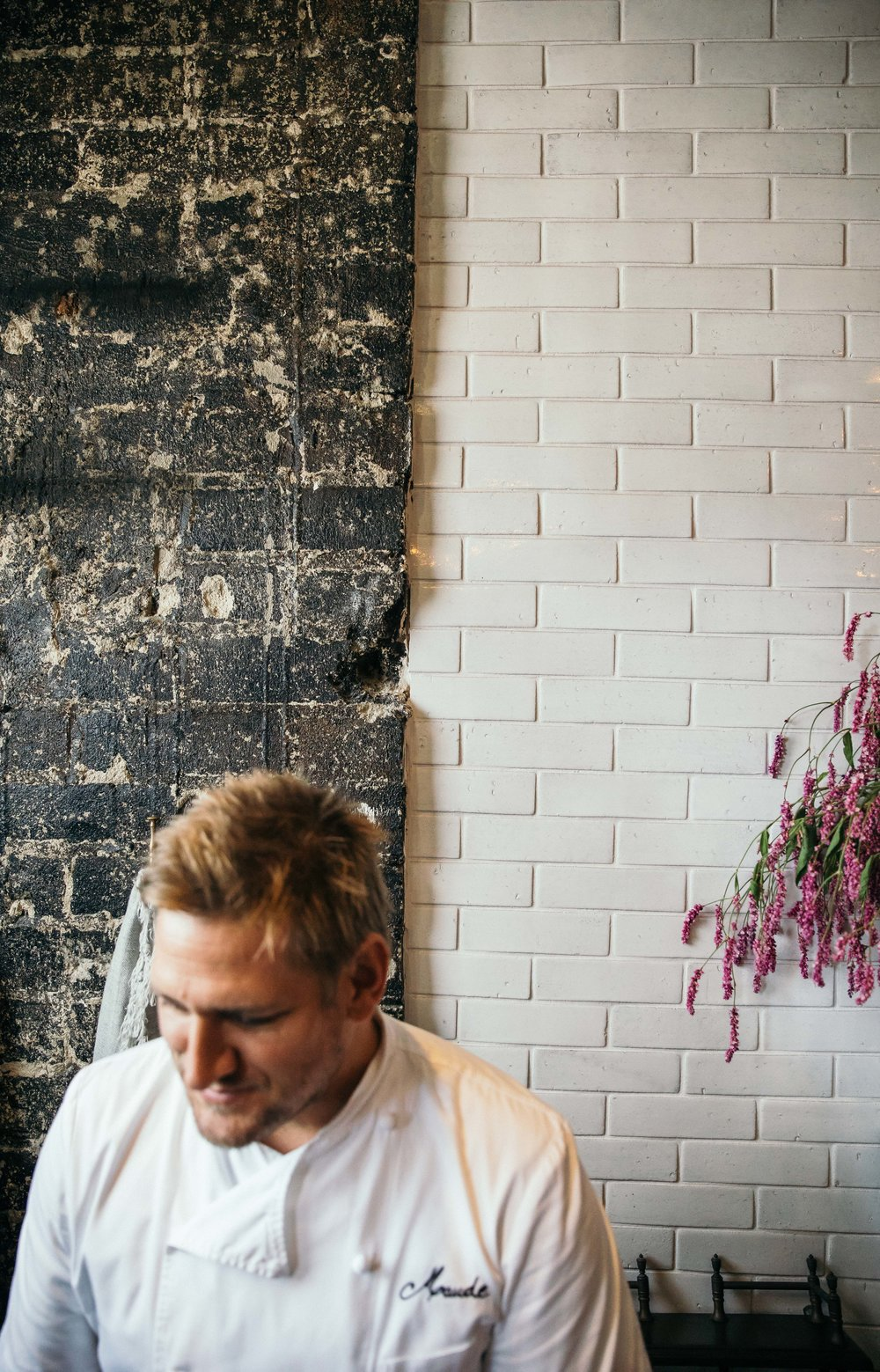 Chef Curtis Stone // Maude // Los Angeles
