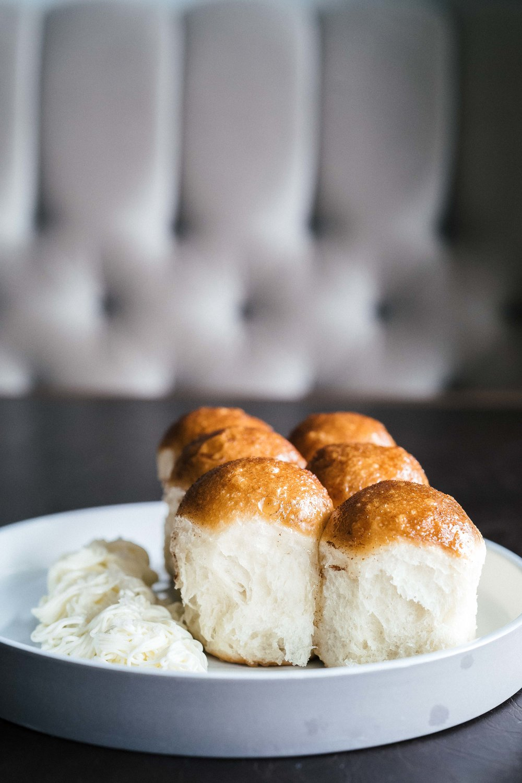 Bread Service // Protege // Palo Alto