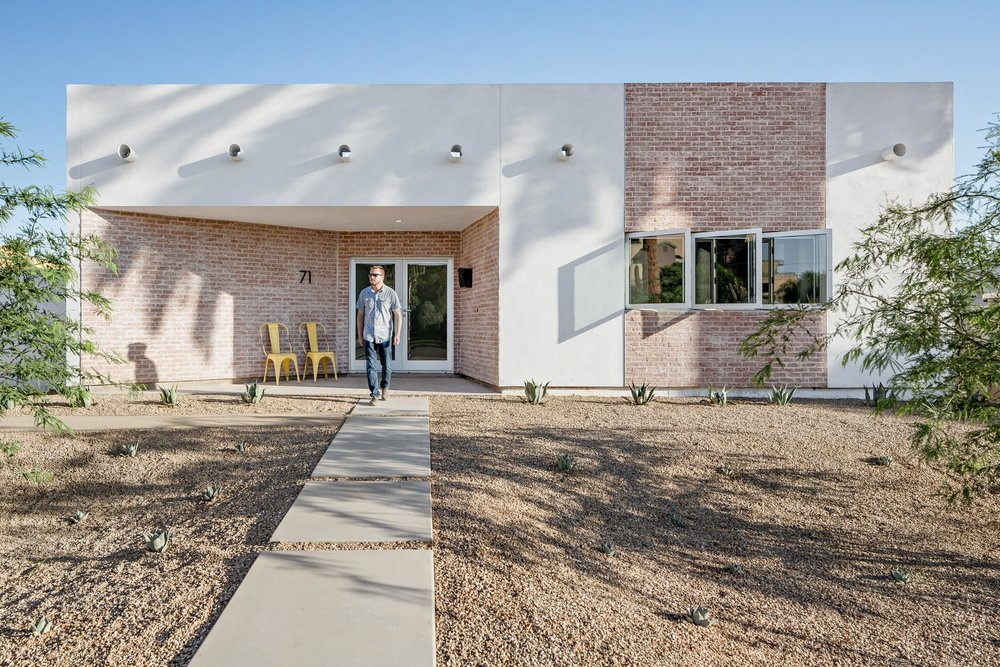 "Sol House - Phoenix, AZ The following is placeholder text known as ""lorem ipsum,"" which is scrambled Latin used by designers to mimic real copy. In sit amet felis malesuada, feugiat purus eget, varius mi. Maecenas non leo laoreet, condimentum lorem nec, vulputate massa."