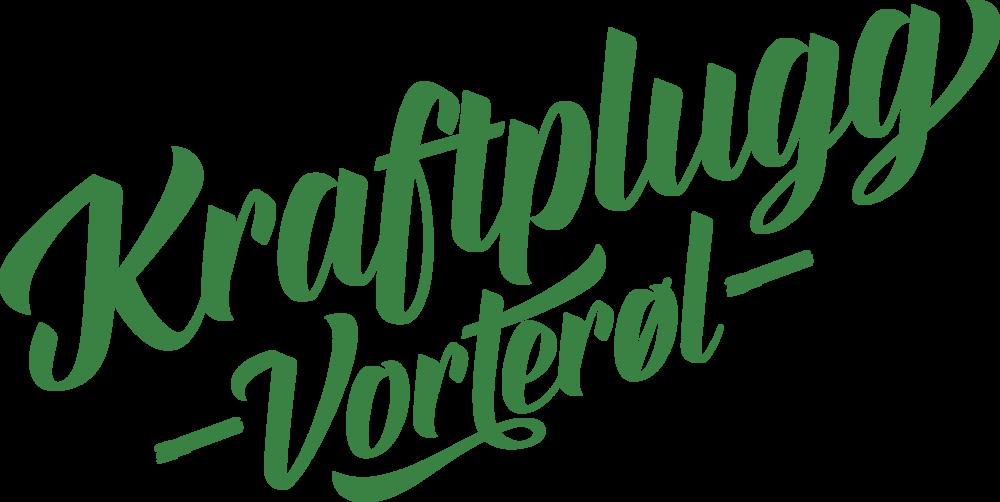 Graff Brygghus Kraftplugg Vørterøl