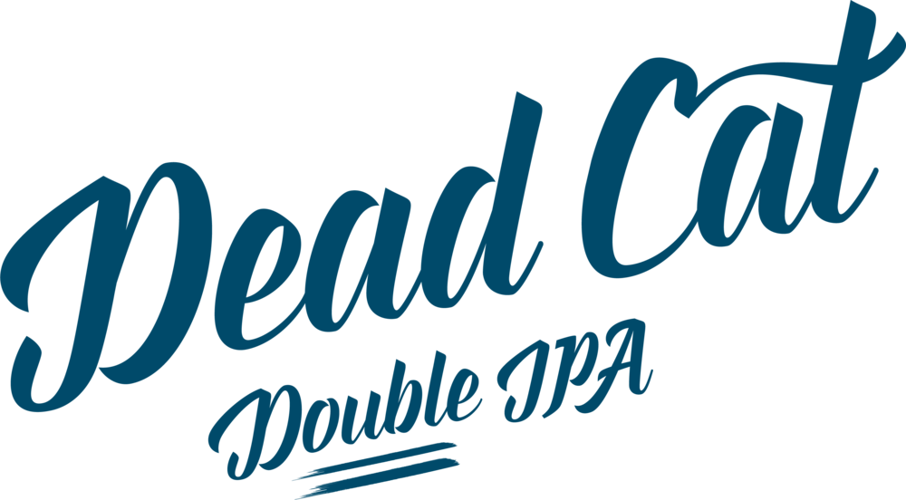 Graff Brygghus Dead Cat Double IPA 8,0%