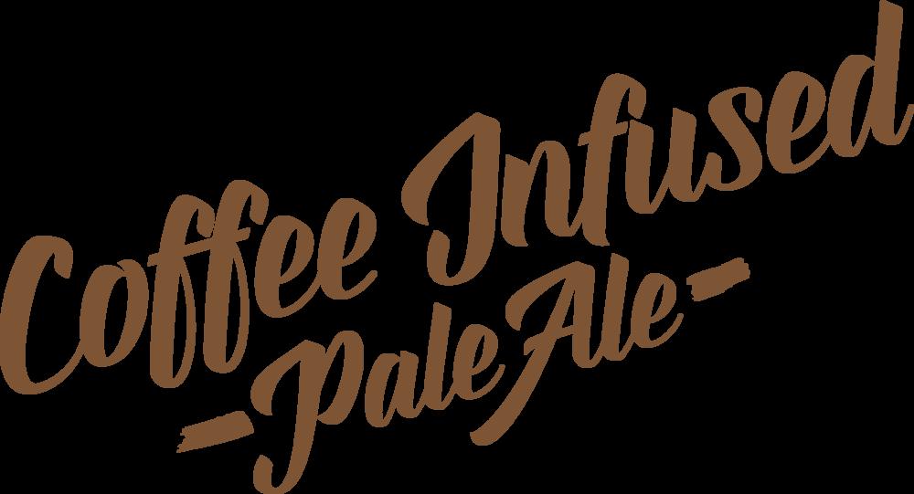 Graff Brygghus Coffee Infused Pale Ale 4,7%
