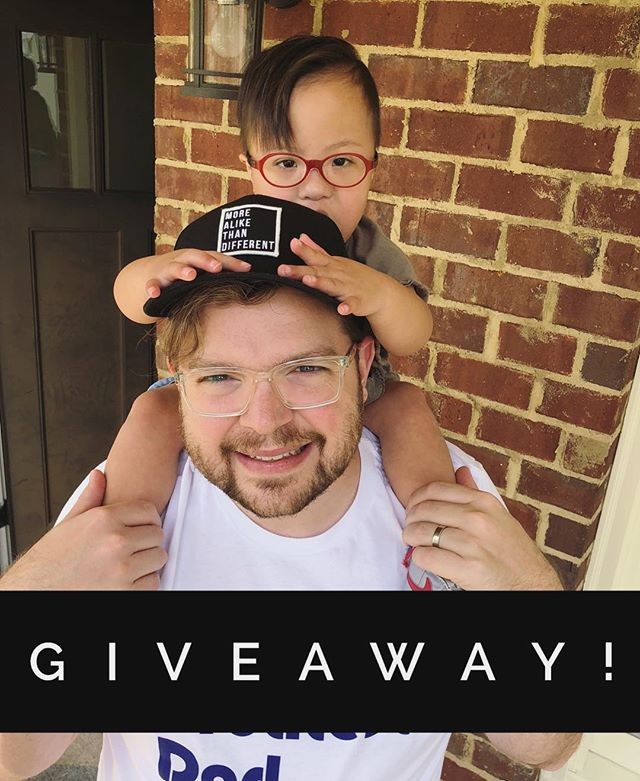 It's Friday! We survived our first full week back to school, and to celebrate we want to giveaway a More Alike Than Different hat!  Entering is easy : 👆🏻: follow @more_alike_than_different ✌🏻: like this post 🤟🏻: tag a friend (the more people you tag the better your chances). Please tag in separate comments.  Giveaway will end Saturday 8/18 at midnight!