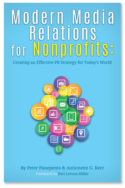 Your guide for building and carrying out an effective modern media-relations strategy.