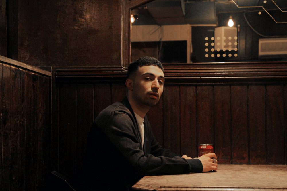 ADAM DEACON FOR 1883 MAGAZINE