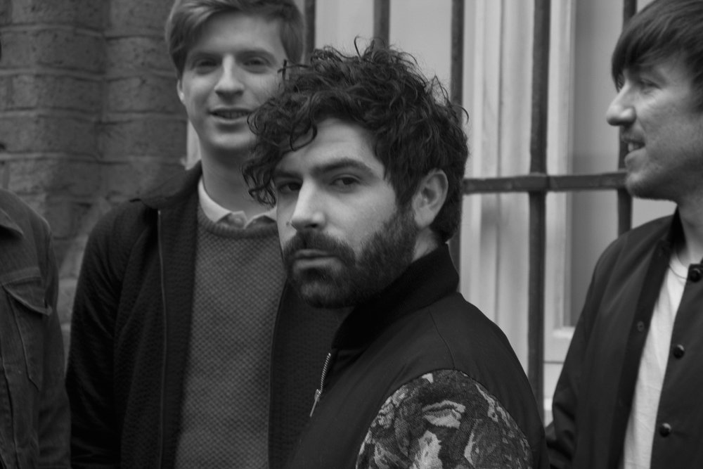 FOALS FOR 1883 MAGAZINE