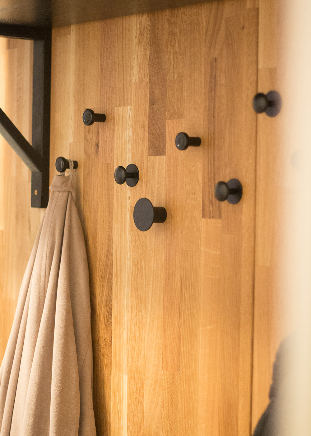 IKEA coat hanger