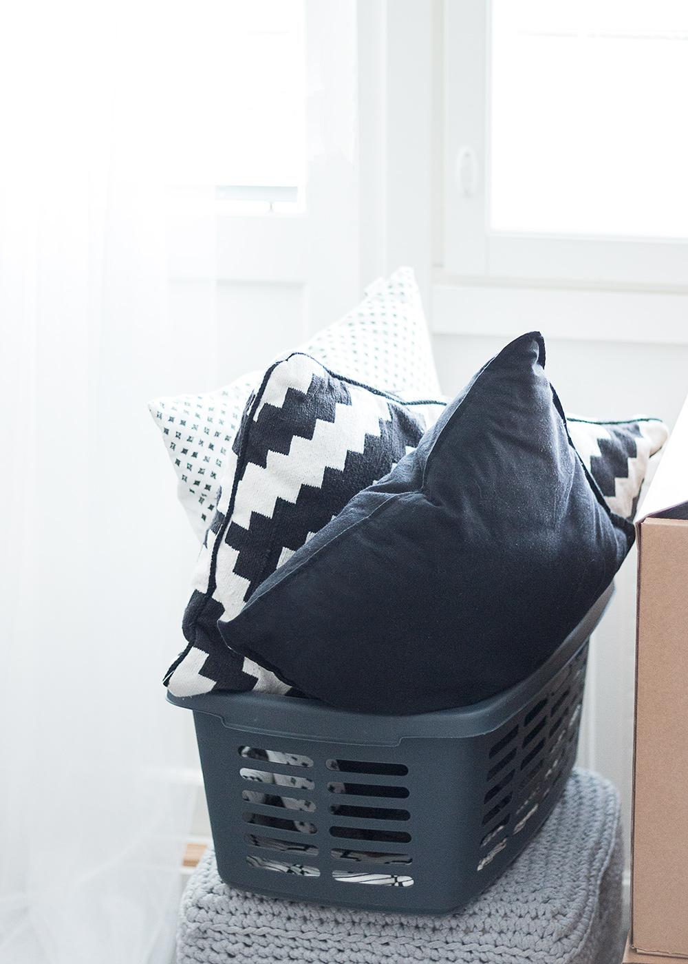 Flytta smärtfritt! | Tips för dig som ska flytta | Sandramarias.com