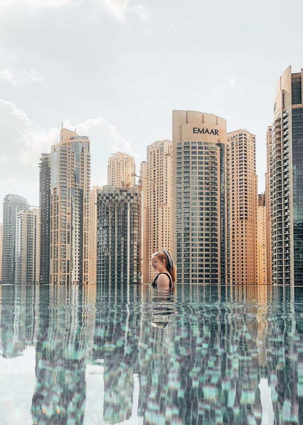 Dubai A-Ö   Dubai reseguide   Travel Guide Dubai   By Sandramaria   Sandramarias.com