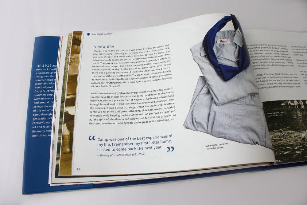 editorial graphic designer