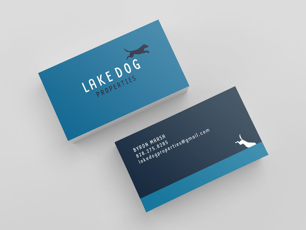 Lake Dog Properties — Rotanz Design