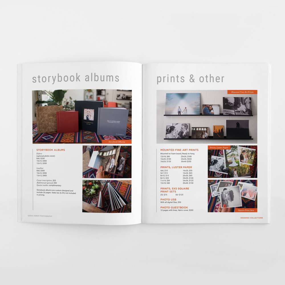 Print Design Asheville