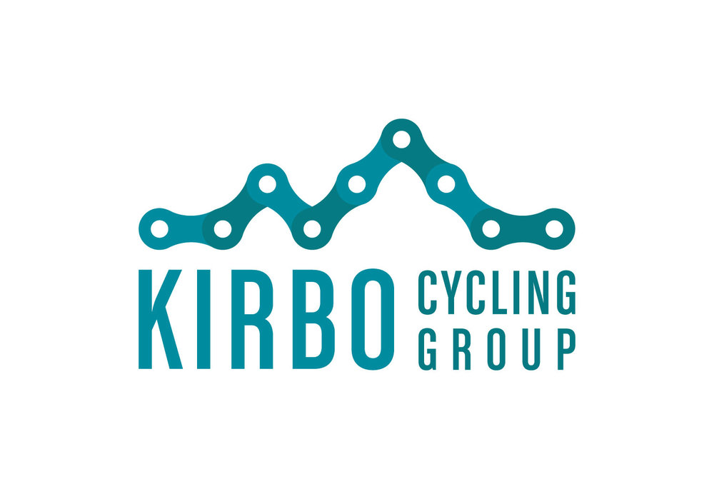 bike cycling branding
