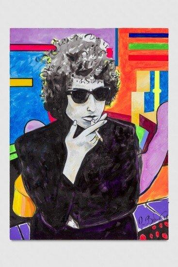 A. Dylan by Pierce Brosnan