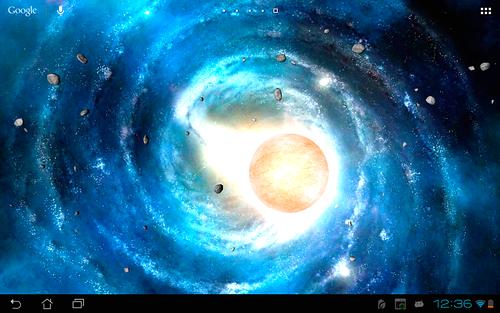 solar system hd mozg labs