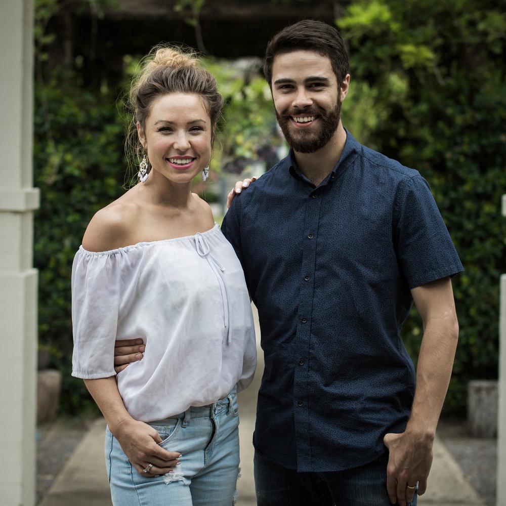 Caleb & Sarah Coles - Generation Pastors