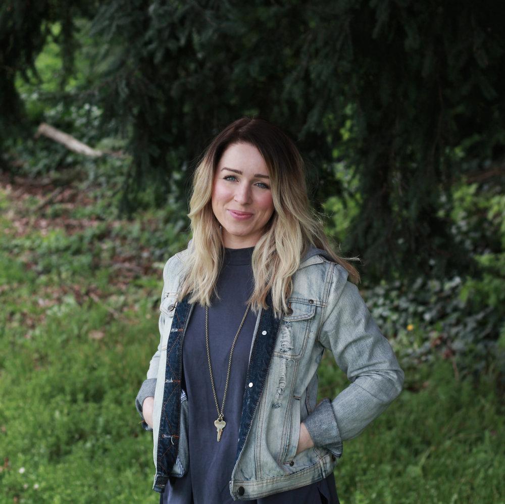Gemma Webb - Itinerant Minister