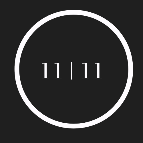 Image result for Eleven11Mag Logo