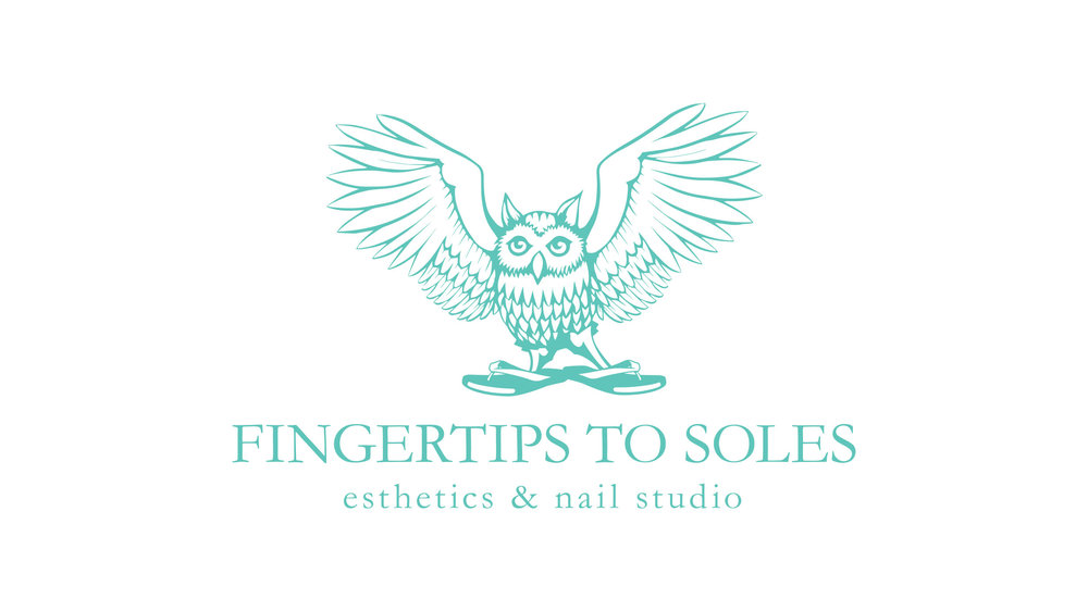 Fingertips To Soles Esthetics & Nail Studio Logo   Copyright © Afro Boy Productions. All rights reserved.