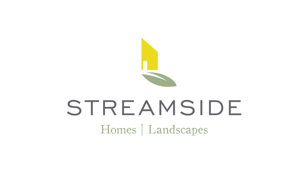 Streamside Logo  Copyright © 2012-2017 460 Communications Inc. All rights reserved.  This design is intended strictly for portfolio use only and cannot be reproduced in any way with out written consent from 460 Communications Inc.