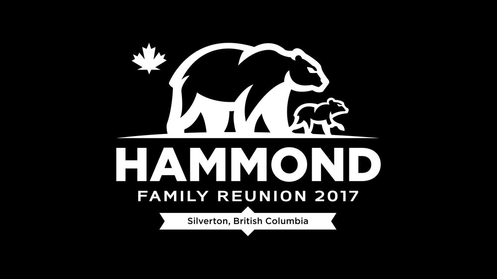 2010 Hammond Family Reunion Logo   Copyright © Afro Boy Productions. All rights reserved.