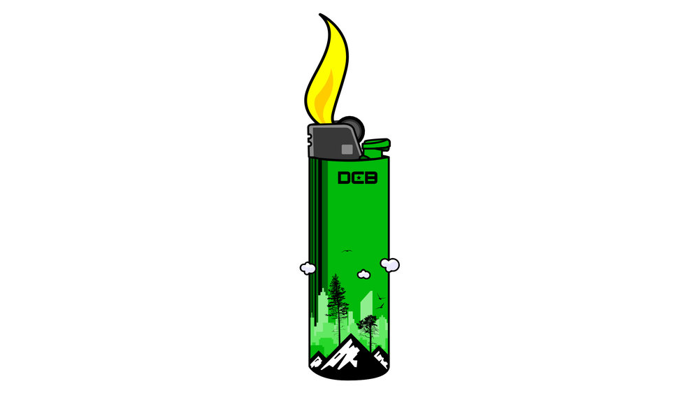 DCB Lighter Crew     Copyright © Afro Boy Productions. All rights reserved. ·  Illustrator