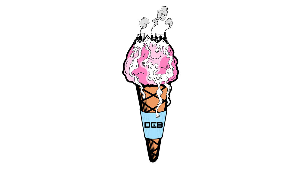 DCB Global Warming is Real     Copyright © Afro Boy Productions. All rights reserved. ·  Illustrator