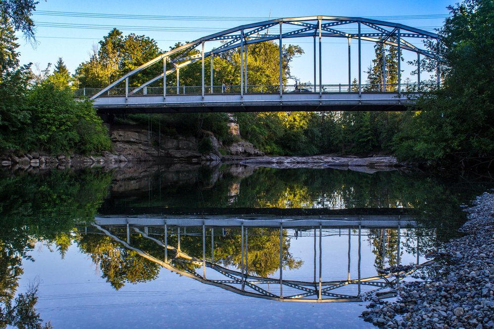 Nanaimo River     Copyright © Afro Boy Productions. All rights reserved.