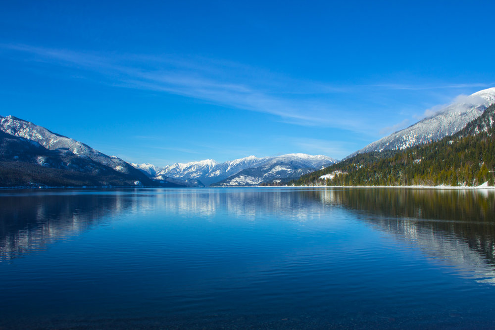 Slocan Lake - Silverton, BC     Copyright © Afro Boy Productions. All rights reserved.