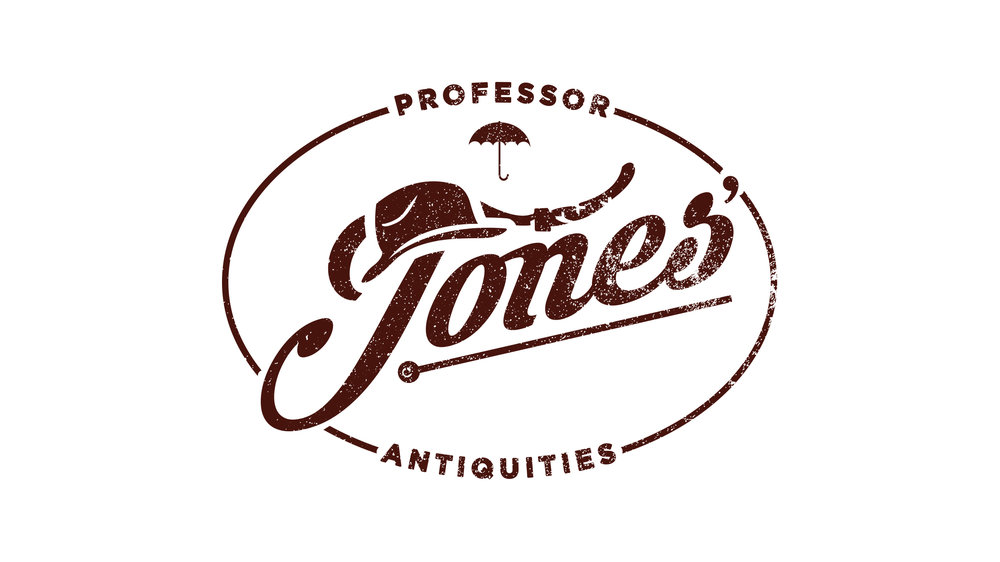 Professor Jones Antiquities Logo     Copyright © Afro Boy Productions. All rights reserved.