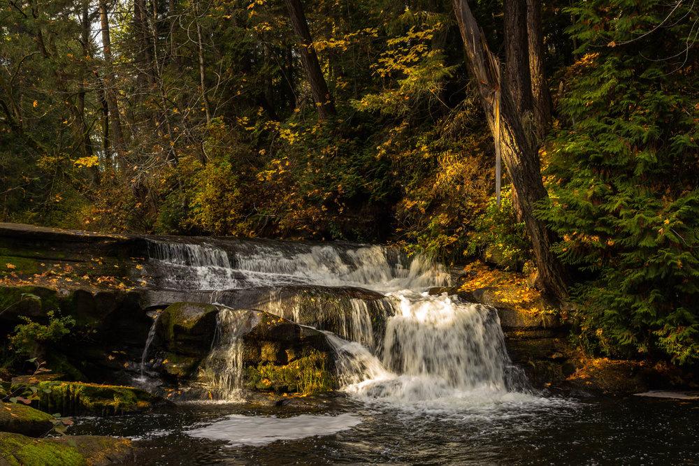 Bowen Park, Nanaimo, BC