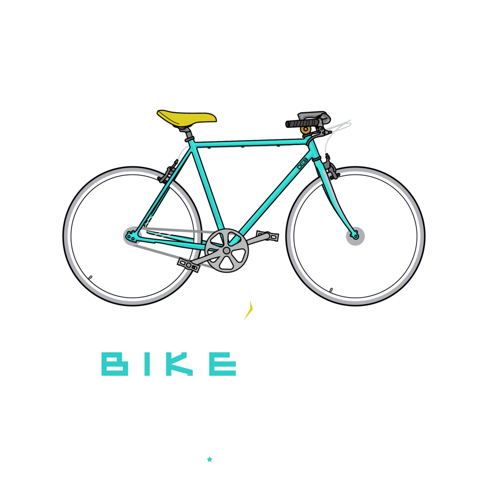 Bike Life Fixie Aqua Foot.png