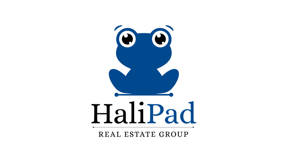 HaliPad Real Estate Group Logo   Copyright © Afro Boy Productions. All rights reserved.
