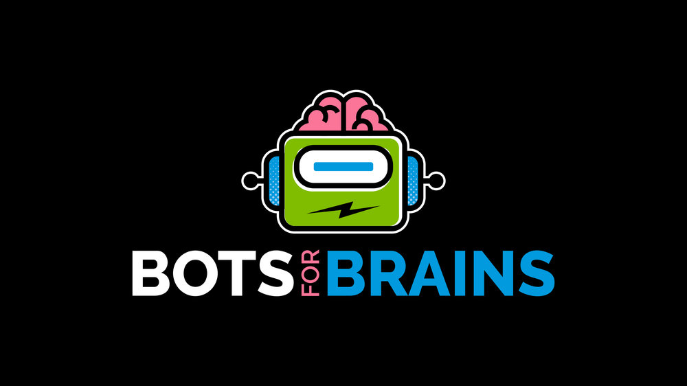 BOTS for BRAINS Logo   Copyright © Afro Boy Productions. All rights reserved.