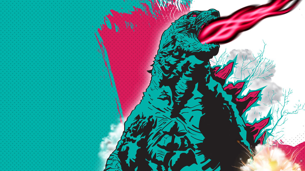 Dispenza Zilla  Copyright © Afro Boy Productions. All rights reserved. ·  Illustrator