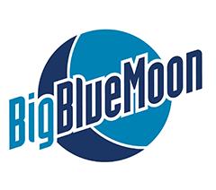 BigBlueMoon Logo