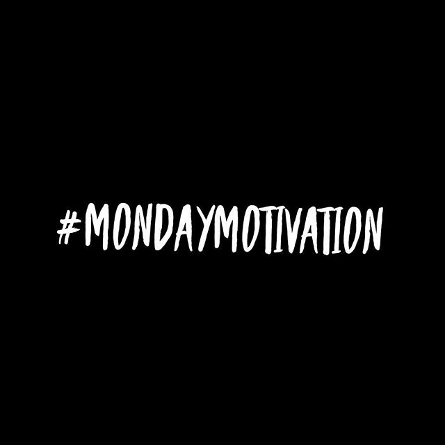 what's your motivation ? . . . . .