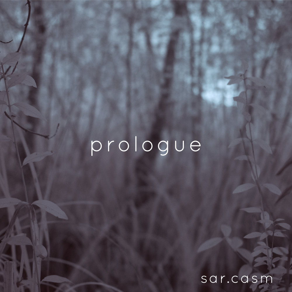 Prologue - sar.casm