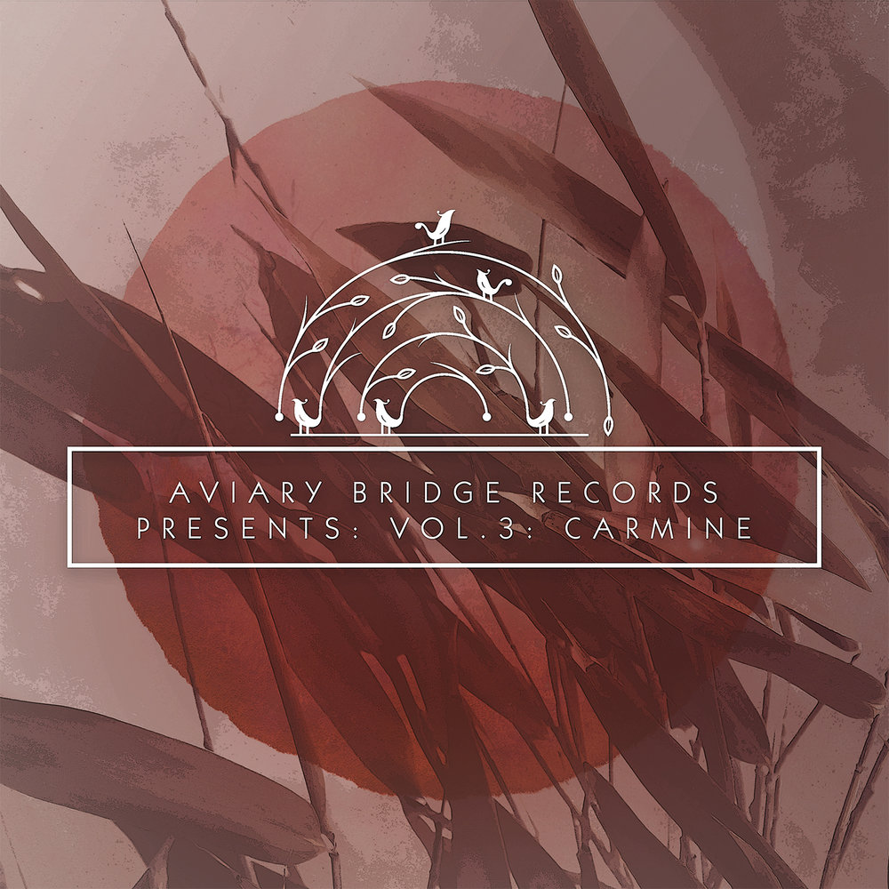 Vol. 3: Carmine - Released 04/09/2017