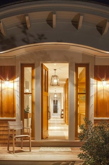 Ocean Marsh-Entry Way