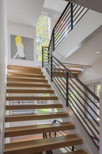 Ocean Marsh-Staircase